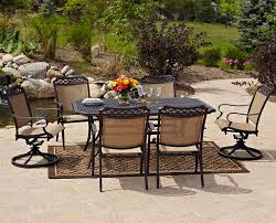 captivating better homes and gardens patio dining set 210 best images about outdoor living on