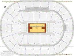Kfc Yum Center Seating Chart With Rows 72 Punctual Kfc Yum Center Seating Views