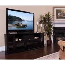 Plateau Newport 80Inch Black Oak TV Stand 131NEWPORT80B_1 131NEWPORT80B_2  131NEWPORT80B_3 Tv Stand 80 Inches Wide40