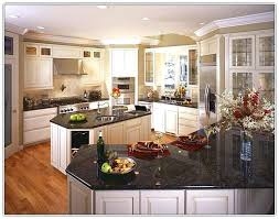 white kitchen cabinets with dark granite countertops white kitchen cabinets and black counters design wallpaper images the kitchen fascinating antique white