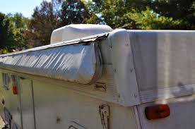 Camper Trailer Kitchen Climbing Mesmerizing Repair Abs Roof Coleman Tent Trailer Parts