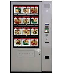 Jofemar Vending Machine Manual Classy Vision Menu Plates