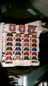 92 lexus ls400 fuse box location japanese to english translation of fuse diagrams 96celsior ls400 rh clublexus com