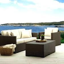 image modern wicker patio furniture. Modern Wicker Furniture Patio Outdoor  . Image W