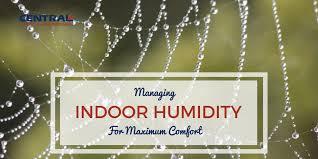 indoor humidity chart summer managing ideal indoor humidity for maximum comfort