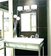 bathroom lighting solutions. Can Lights In Bathroom Vanity Pendant  Lighting Over . Solutions