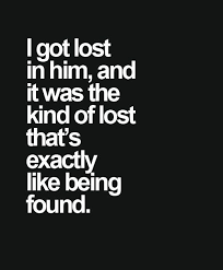 Got Lost In Him Love Quote Love Pinterest Love Quotes Amazing Lost Love Quotes For Him