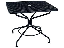 full size of metal mesh folding patio table and chairs round side tables end appealing tabl