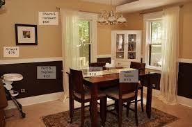 dining room makeover ideas. 6 Elegant Dining Room Makeover Ideas