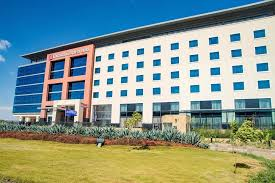 hotel front featured image