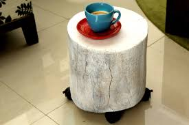 full size of coffee tablemarble table tree root wood stump end large tree stump end table t45