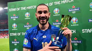 Every EURO 2020 Star of the Match | UEFA EURO 2020