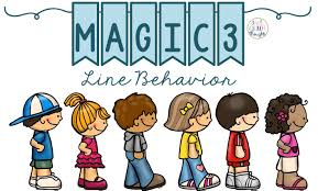 line leader caboose clipart clipartfest magic 3 line behavior