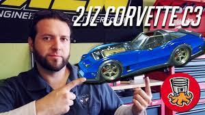 Here's A Simple Proposal: Make Corvettes With Straight Sixes Again