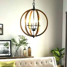 rope orb chandelier rope orb chandelier rustic orb chandelier vineyard distressed mahogany and bronze 4 light rope orb chandelier