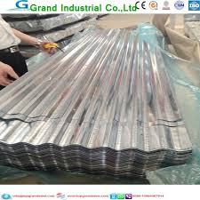 china grandsteel galvanized corrugated metal roofing steel sheet china metal roofing roofing materials