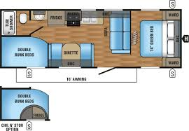 bunkhouse trailer floor plans 28 images travel trailer bunkhouse travel trailer floor plans