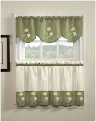 Patterns For Kitchen Curtains Kitchen Kitchen Curtains Tiers And Valances 3 Kitchen Window