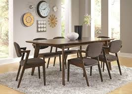 dining room regular height cal dining midcentury modern table co of room latest picture contemporary