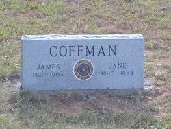 """James """"Jimmie"""" Coffman (1821-1904) - Find A Grave Memorial"""