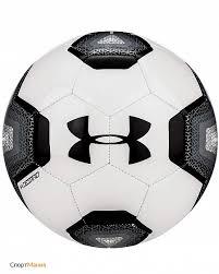 <b>Футбольный мяч Under Armour</b> Desafio цвет белый, черный, серый