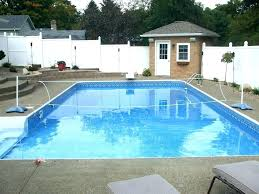 Rectangle above ground pool sizes Aluminum Pool Sizes Rectangle Pools With Dive Volleyball For Common Rectangular Above Ground Dimensions Siz Average Pool Size Bghconcertinfo Pool Sizes Custom Rectangle Kits Above Ground Swimming And Shapes