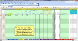 accounting excel template small business accounting excel template 28 images 3