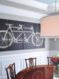 Lovely Decoration Dining Room Wall Decor Innovation Ideas  Best - Dining room wall decor ideas pinterest
