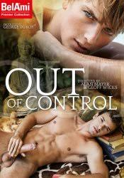 Out Of Control, Bel Ami starring Mick Lovell, Jack Harrer, Florian Nemec, Dolph Lambert - Out-Of-Control175
