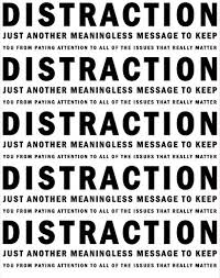 Distraction Quotes Custom 48 Ways To Reduce Distractions Simple Life Strategies