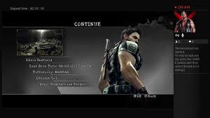 Resident evil 5 fast easy money - YouTube