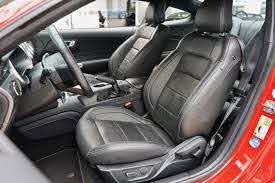 mustang seat covers 2006 oem 2004 2017