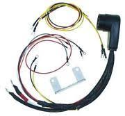 mercury outboard control box ebay yamaha wiring harness extension at Mercontrol Wiring Harness