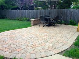 the good shape of flagstones patios. Kidney Bean Shaped Patio Design By Chicagoland Builder The Good Shape Of Flagstones Patios