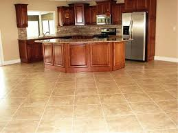 Types Of Floors For Kitchens Kitchen Tile Ideas Floor View In Gallery Bamboo Floor Tile In The