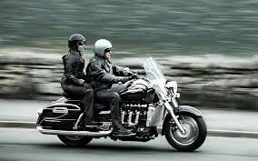 triumph rocket iii review and photos