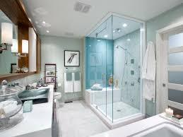 Master Bathroom Modern Master Bathroom Retreat Hgtv
