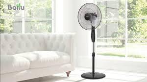 <b>Напольный вентилятор Ballu BFF</b>-871R - YouTube