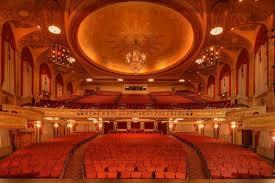Warner Theater Washington D C Events Ticketfly