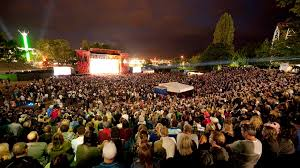 Pne Summer Concert Seating Chart How To Score The Best Seats At The Summer Night Concert