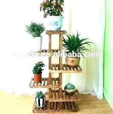 3 tier wooden plant stand outdoor corner plant stand 3 tier wooden plant stand corner plant