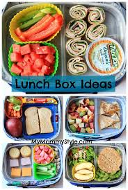 73 Best Lunch Box Love Images On Pinterest Back To School Cook