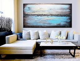 shop abstract canvas print wall art paionting giclee modern contemporary christine blue painting l shaped sofa  on wall art canvas picture print with wall art designs amazing supreme canvas print wall art hanging