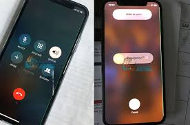 Green Light On Iphone Screen The Green Line Issue On Iphone X Appuals Com