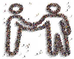Economía colaborativa: Si colaboramos, todos ganamos.