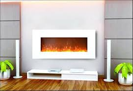 fireplace wall heater electric flat panel wall mount fireplace heater reviews