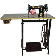 Sewing Machine Stand Table Price In India
