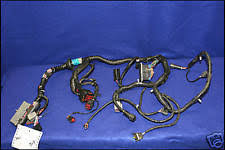 ford engine wiring harness ebay 5.0 mustang wiring harness swap at Wiring Harness For 85 Mustang