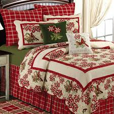 13 Best Christmas Bedding Images On Pinterest Bedroom Decor With ... & 13 Best Christmas Bedding Images On Pinterest Bedroom Decor With Christmas  Comforter Sets King Ideas ... Adamdwight.com