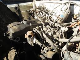 junkyard find 1982 dodge ram 50 the truth about cars Dodge Ram Parts Diagram Dodge Ram 50 Engine Diagram #38